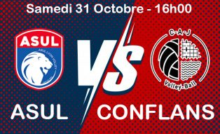 ASUL - CONFLANS